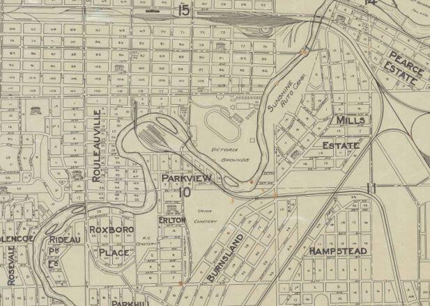 1924map_Calgary