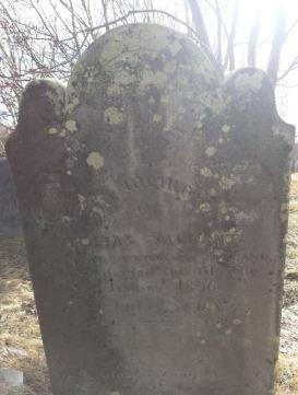 . Belvedere RC Cemetery 1856