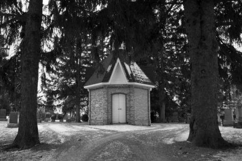 Queensville deadhouse