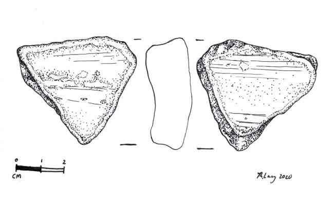 Sherd Illustration example 2020